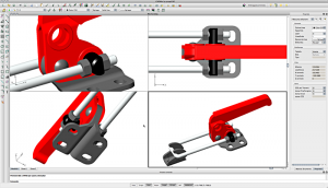 CAD For Mac OX