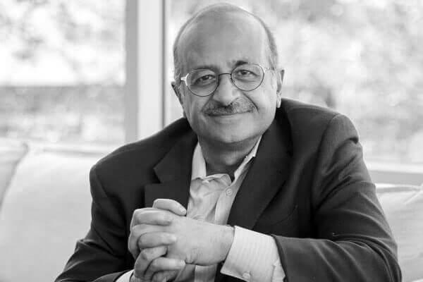 Nikhil Sinha