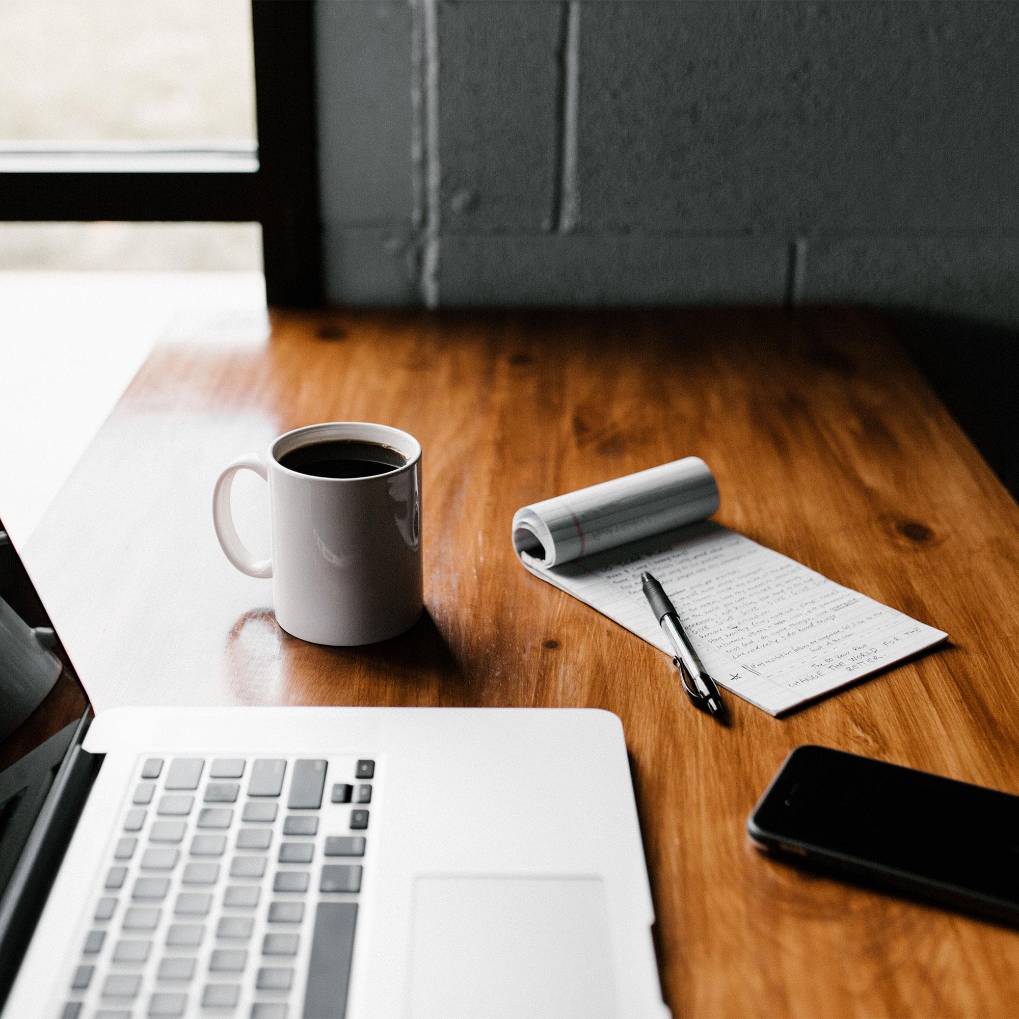 Blog Post - Switching Careers - Landing Job