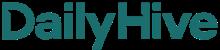 DailyHive Icon