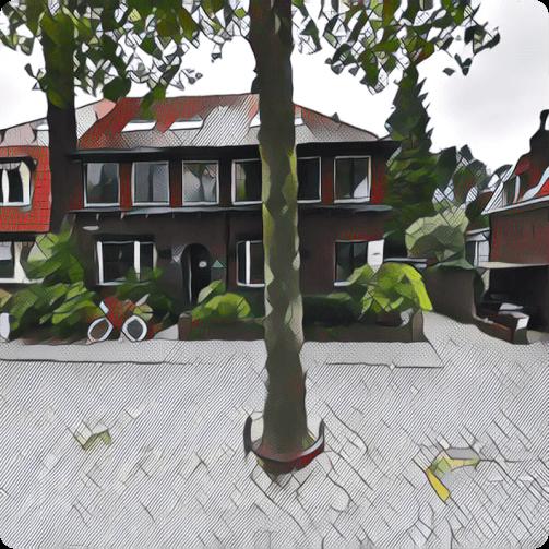 Een afbeelding van de locatie van ActTogether op de Amsterdamseweg in Amstelveen