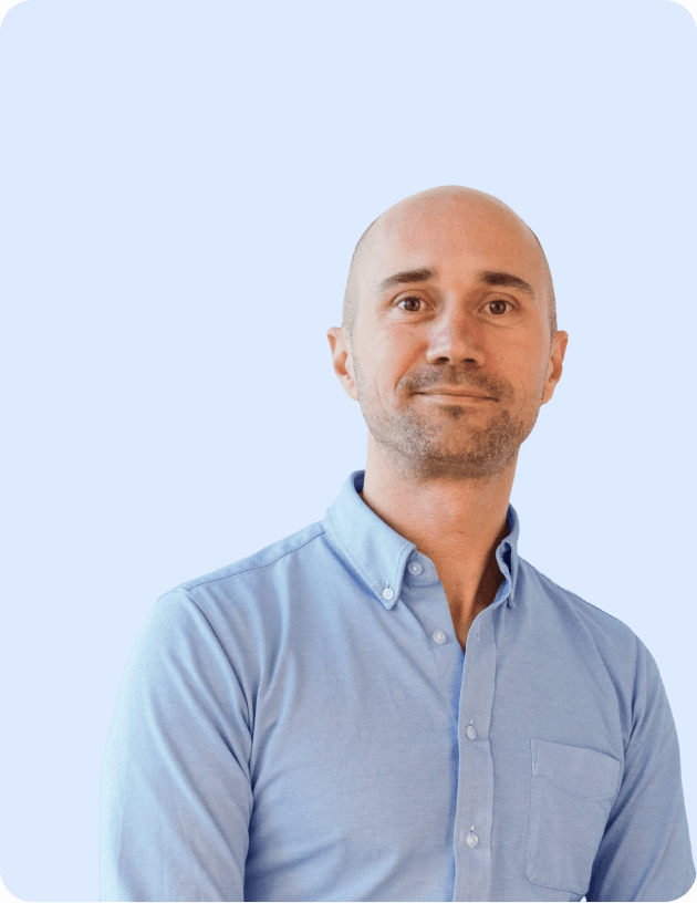 ActTogether directeur Antoon Wellens