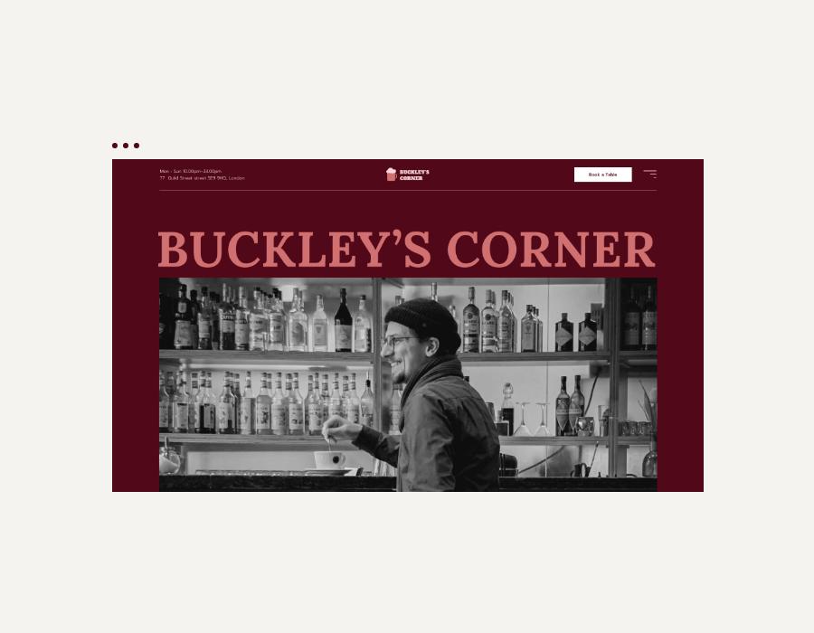 Buckley's Pub