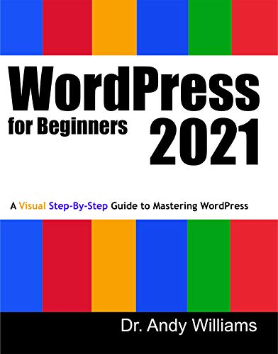 WordPress for Beginners 2021
