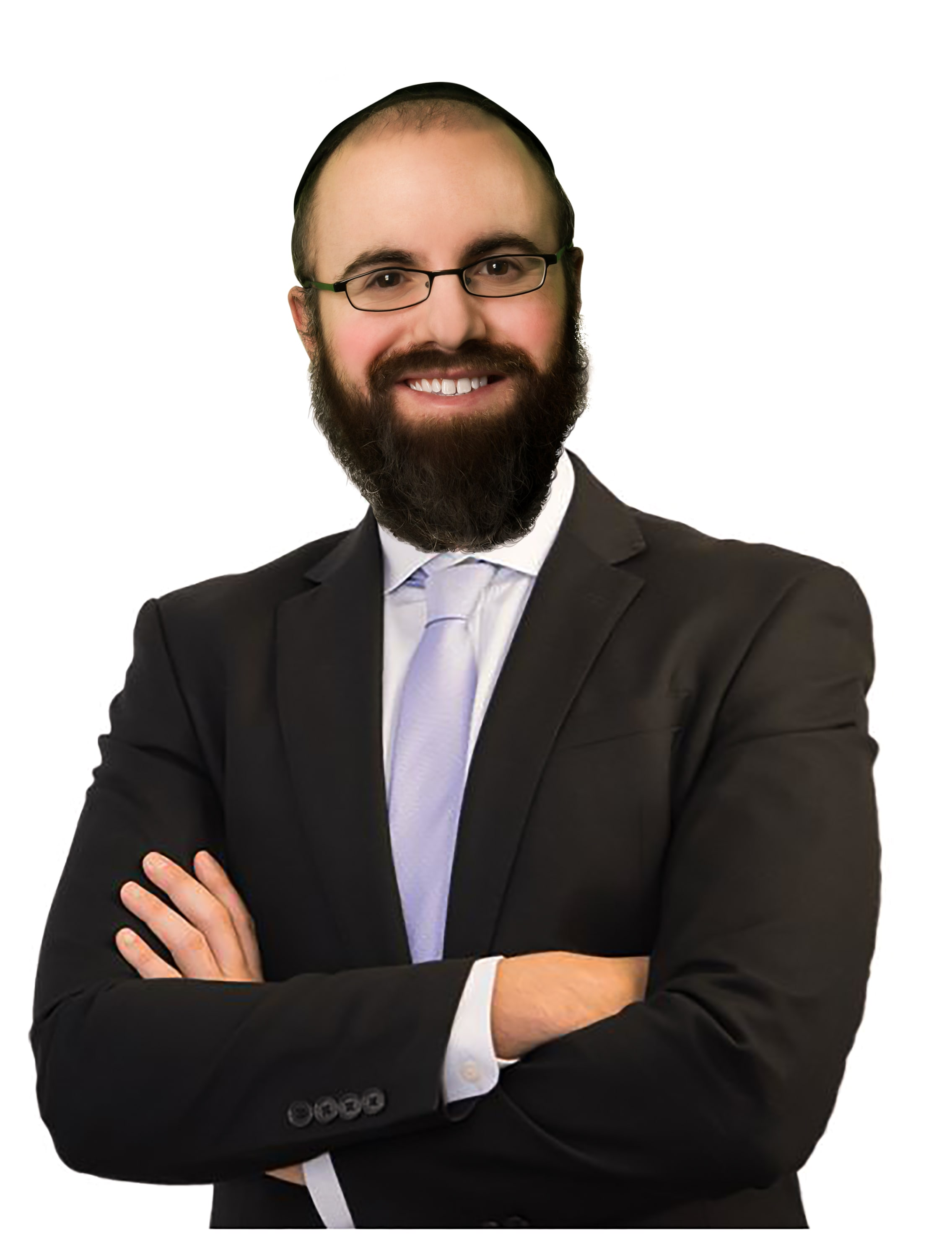 Dov Golberg, Founder and CEO BIG Law Group