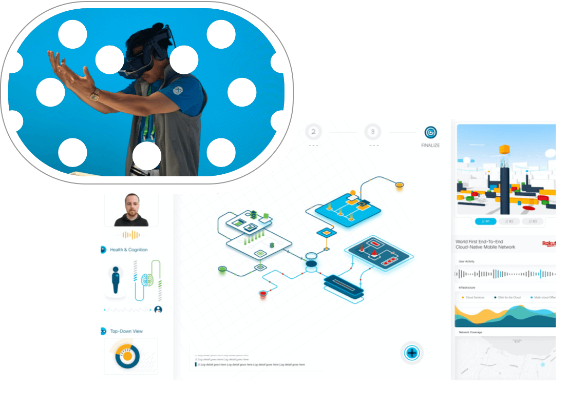 Cisco CX Mission Possible Project Preview Image