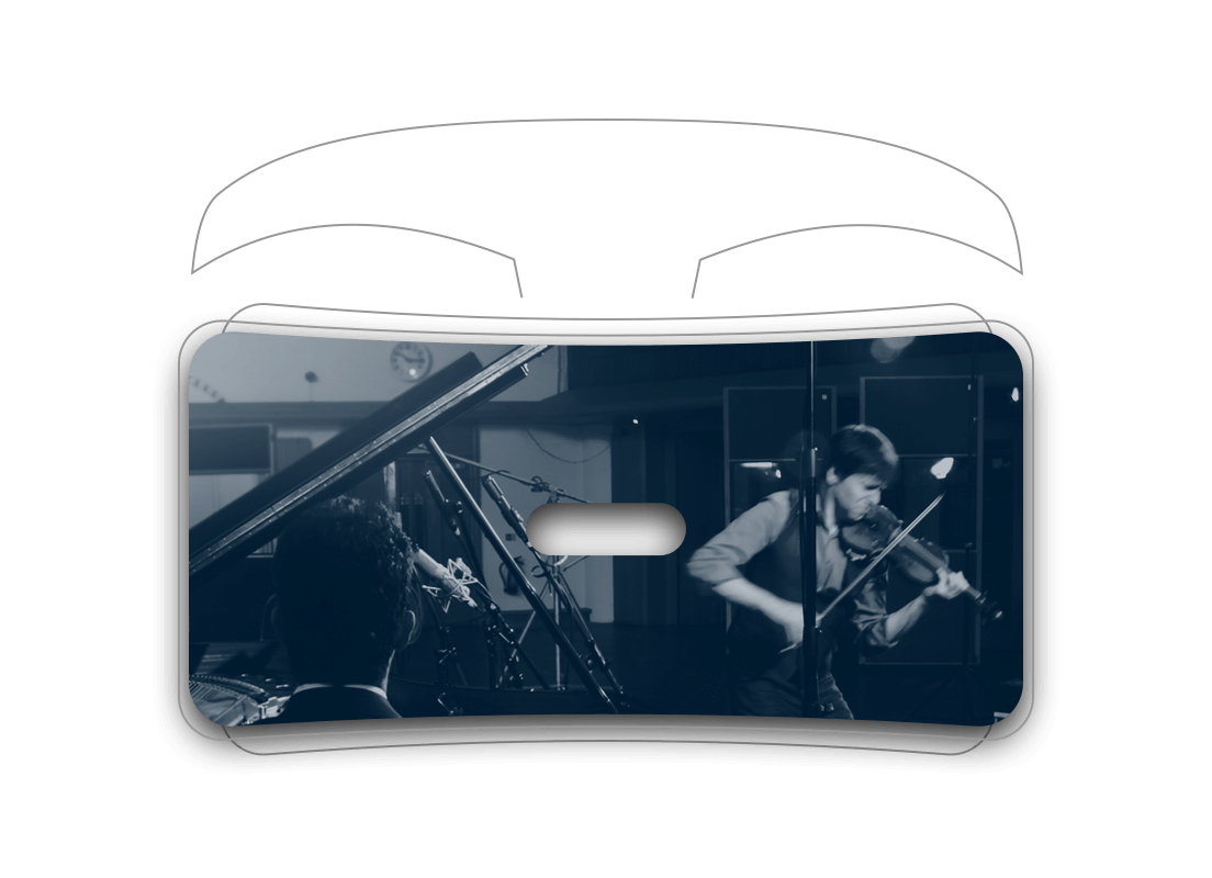 Joshua Bell VR Project Preview Image