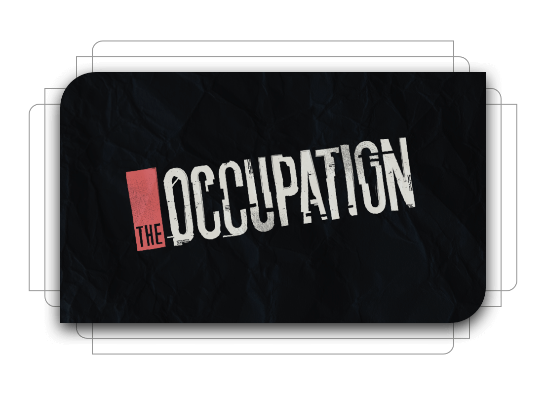 The Occupation Project Preview Image