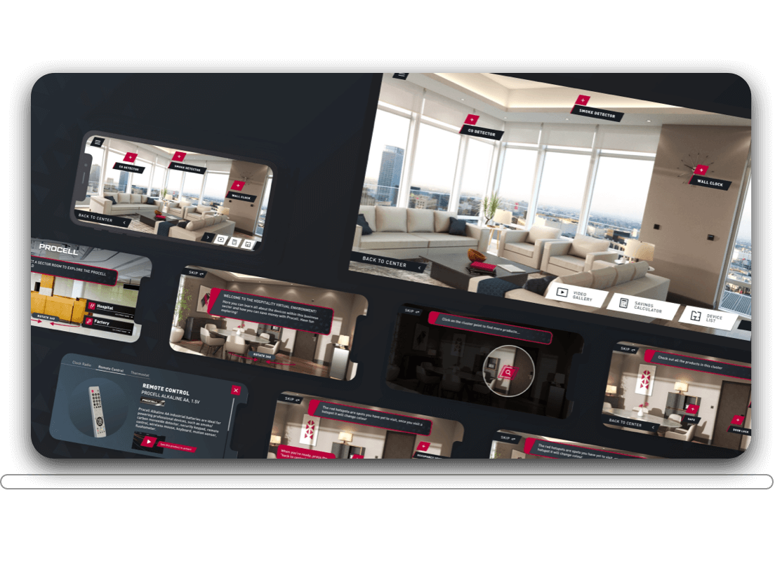 Red Bull Basement University Project Preview Image