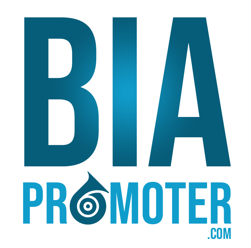 BIA Promoter logo alternate