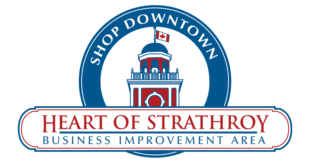 Shop Downtown - Heart of Strathroy (Business Improvement Area)