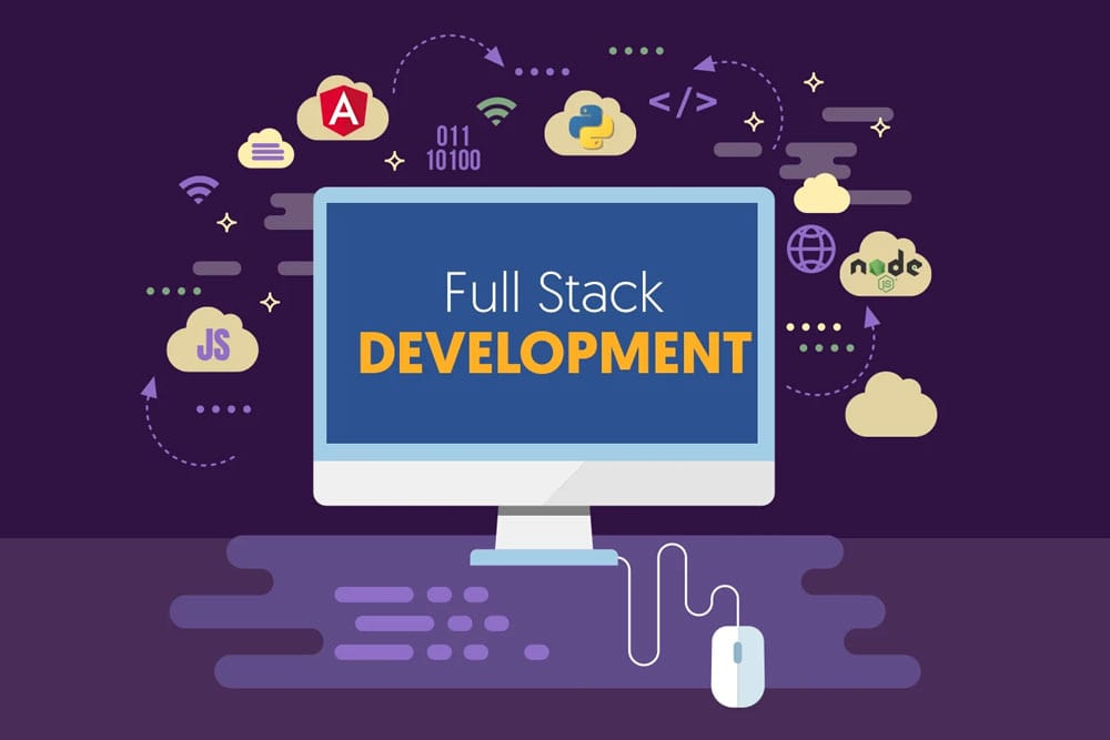 API, Full Stack Development