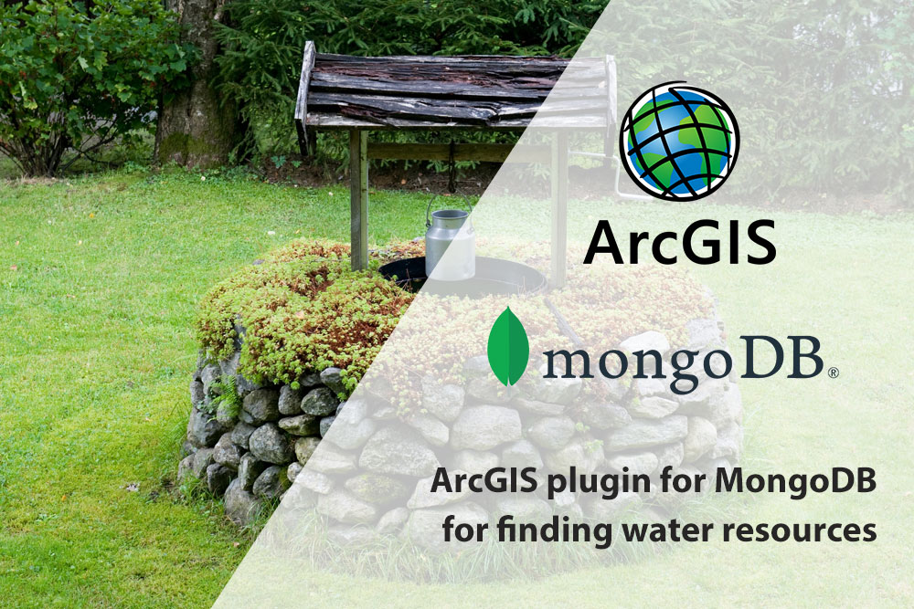 ArcGIS Plugin For MongoDB