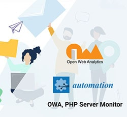 OWA, PHP Server Monitor