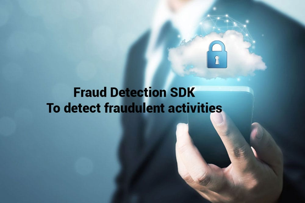 Fraud Detection SDK