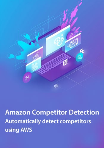 Amazon Competitor Detection