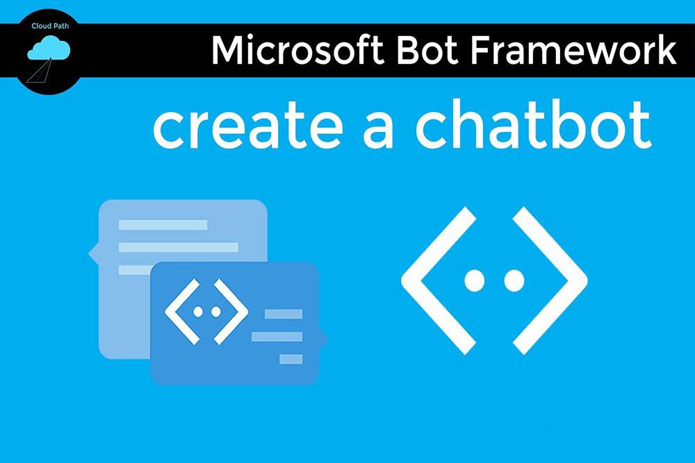 Chatbot builder for Azure Bot framework
