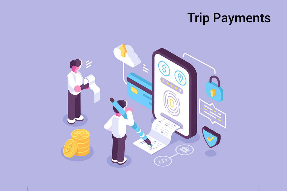 Trip Payments