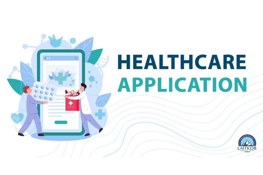 Rx Module - Healthcare Application