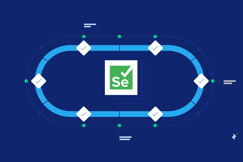 Selenium to automate test cases
