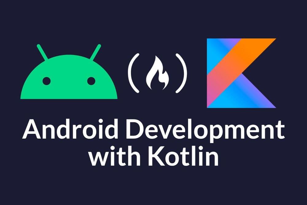 Android/Kotlin App Development