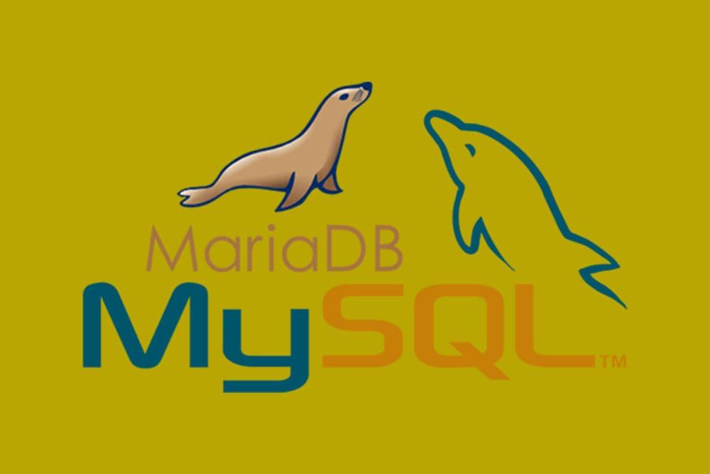 MySql/Maria DB