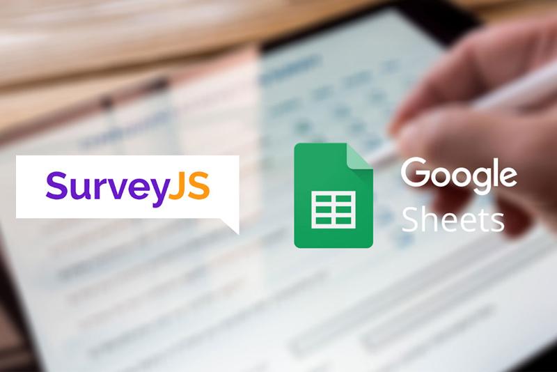 Survey JS