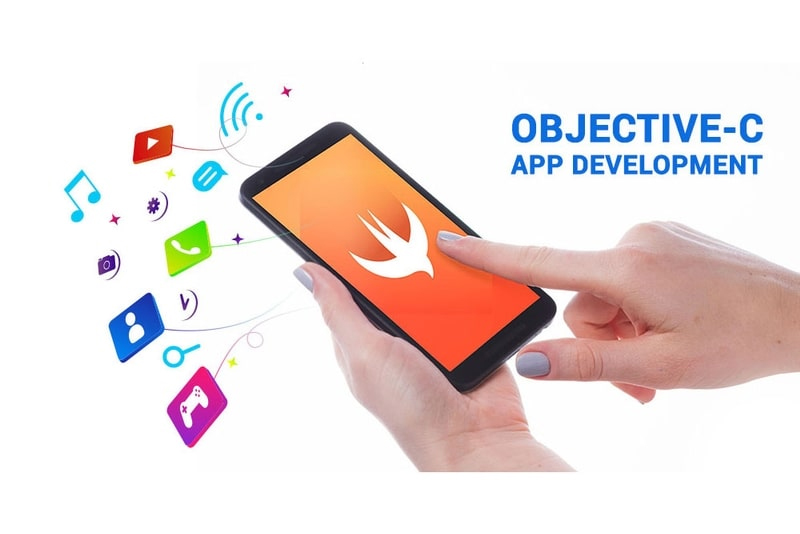Objective C App Development