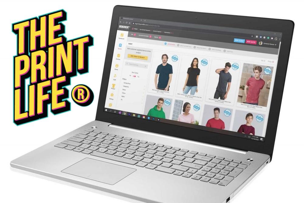 theprintlife.com- A printing SAAS