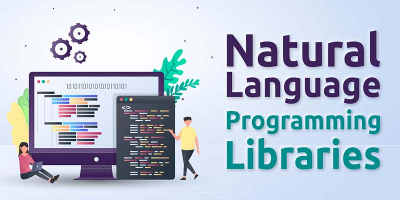 Natural Language Processing website