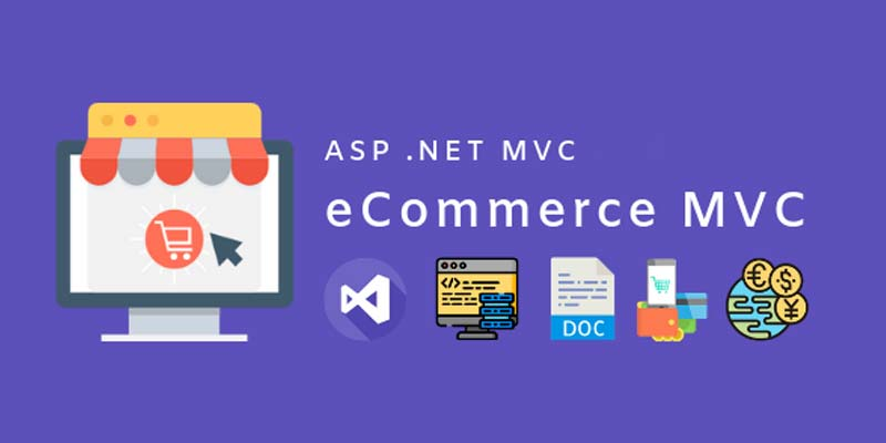 Development of Tickets Selling eStore on ASP.NET