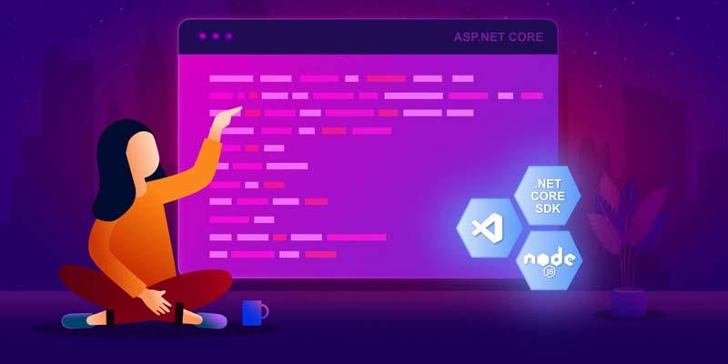 Develop a GUI Editor in MS ASP.NET