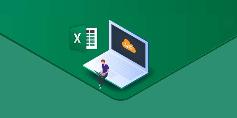Excel workbook(s) into a AWS or other cloud based service