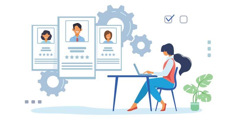 Hiring Management Platform
