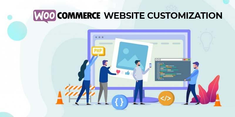 Wordpress / WooCommerce Website Customization
