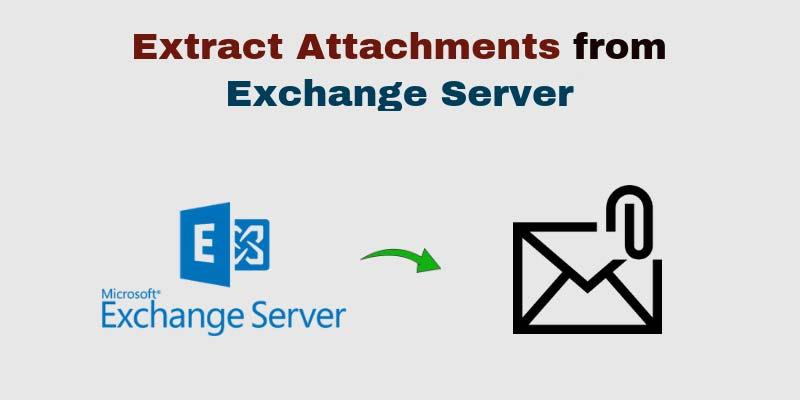 MS Exchange Metadata Extraction