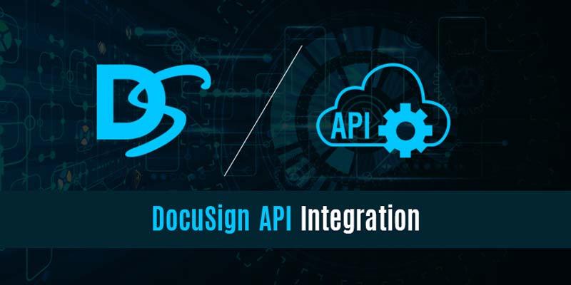 DocuSign API Integration