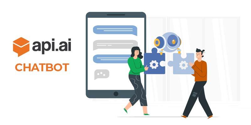 API.ai Chatbot and API integrations
