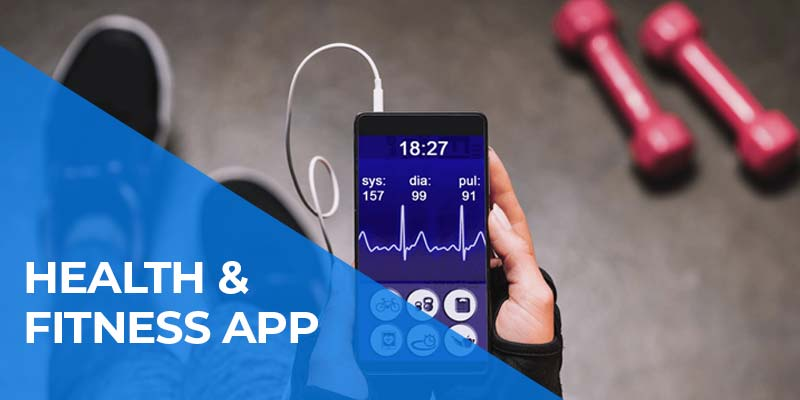 Create iOS and Android Fitness App