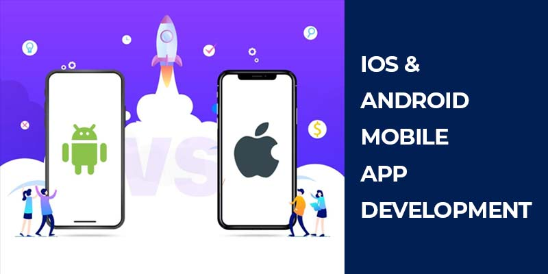 iOS and Android Mobile Apps
