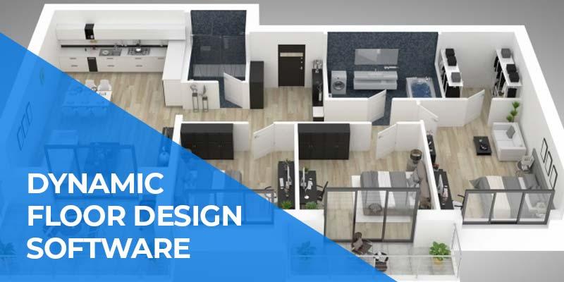 Dynamic Floor Design