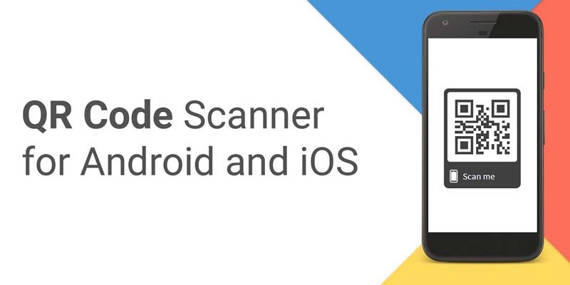 Android And iOS QR Code App Development
