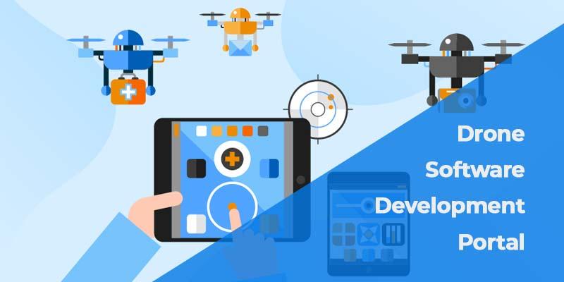 Drone Software Development Portal