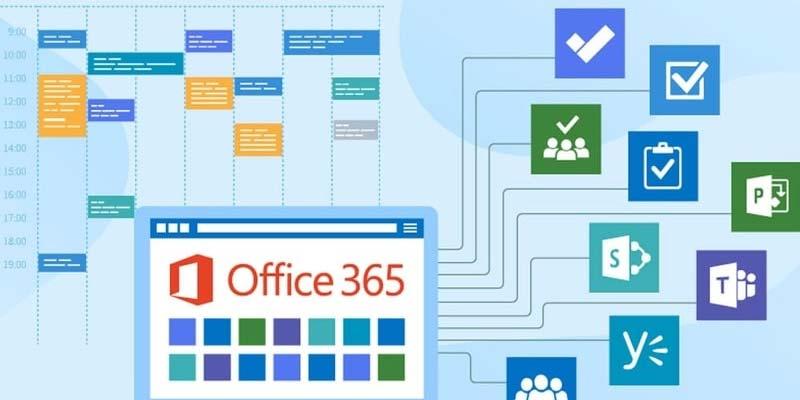 Office 360 Planner
