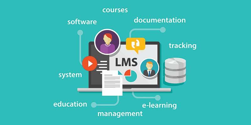 LMS Maintenance/ Development