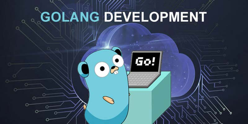 Development of Golang Project