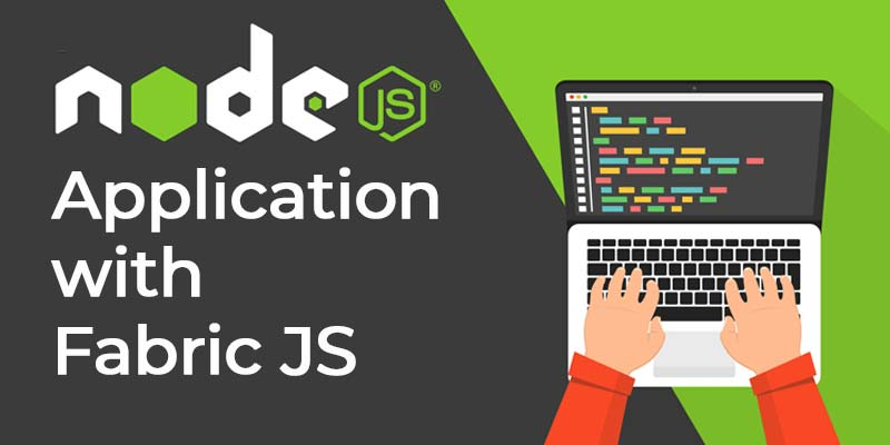 Create Node.js App that Loads Fabric JSON and saves as image