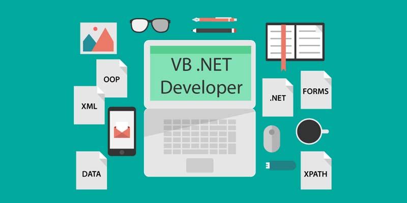 VB.NET programmer to Write a DLL