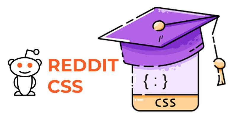 Reddit CSS Coder