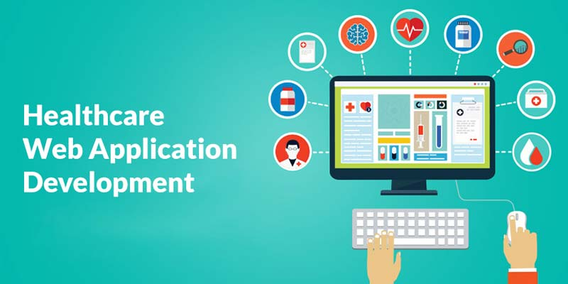 Health Care Web Development
